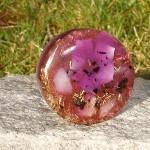 Rond violet